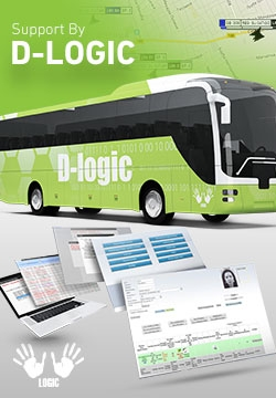 Buslogic Ticketing